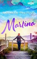 Martina (Ganadora VII Premio Internacional HQÑ) - Carmela Trujillo