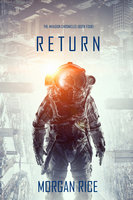 Return - Morgan Rice