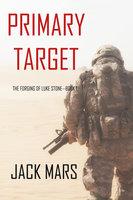 Primary Target - Jack Mars