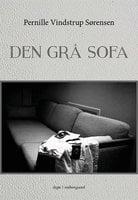 Den grå sofa