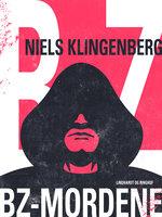 BZ-mordene - Niels Klingenberg