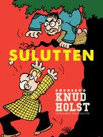 Sulutten - Knud Holst