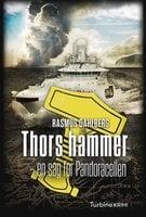 Thors hammer - Rasmus Dahlberg