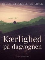 Kærlighed på dagvognen - Steen Steensen Blicher
