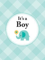 It's a Boy - Summersdale Publishers