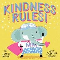 Kindness Rules! (A Hello!Lucky Book) - Hello!Lucky
