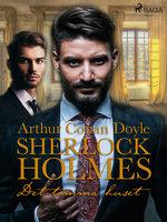 Det tomma huset - Sir Arthur Conan Doyle
