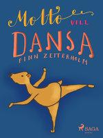 Molto vill dansa - Finn Zetterholm