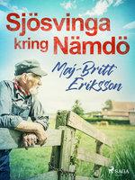 Sjösvinga kring Nämdö - Maj-Britt Eriksson