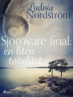 Sjörövare-final: en liten totalitet - Ludvig Nordström