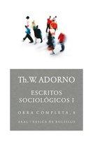 Escritos sociológicos I - Theodor W. Adorno