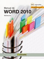 Manual de Word 2010 - MEDIAactive