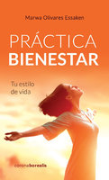 Práctica bienestar - Marwa Olivares Essaken