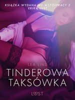 Tinderowa taksówka - Lea Lind