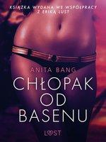 Chłopak od basenu - Anita Bang