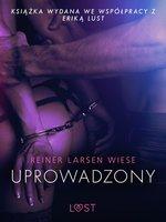 Uprowadzony - Reiner Larsen Wiese