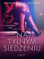 Na tylnym siedzeniu - Sarah Skov