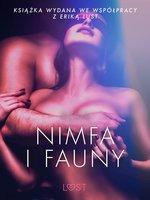 Nimfa i fauny - Olrik