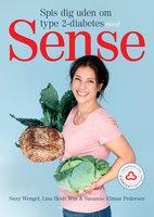 Spis dig uden om type 2-diabetes med Sense - Suzy Wengel
