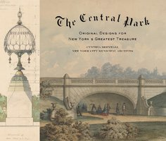 The Central Park - Cynthia S. Brenwall