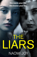 The Liars - Naomi Joy
