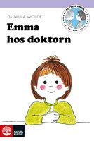 Emma hos doktorn - Gunilla Wolde