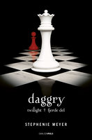 Twilight (4) - Daggry - Stephenie Meyer
