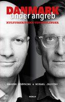 Danmark under angreb - Kasper Støvring, Mikael Jalving