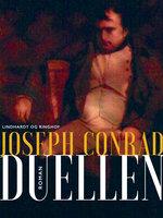 Duellen - Joseph Conrad
