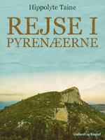 Rejse i Pyrenæerne - Hippolyte Taine