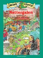 Nattergalen - Susanna Hartmann Tegnestue
