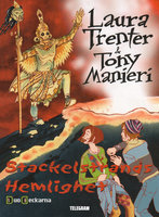 Stackelstrands hemlighet - Laura Trenter,Tony Manieri