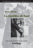 La república de Kant - Horst Dreier