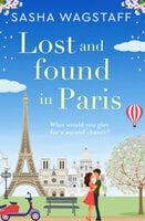 Lost and Found in Paris - Sasha Wagstaff