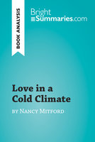Love in a Cold Climate by Nancy Mitford (Book Analysis) - Bright Summaries