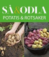 Potatis & rotsaker - Lena Israelsson, Expressen Magasin, Moa Långbergs