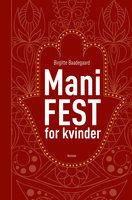 ManiFEST for kvinder - Birgitte Baadegaard