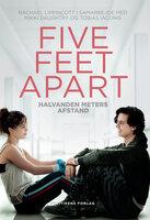 Five feet apart - Rachael Lippincott,Mikki Daughtry,Tobias Iaconis