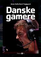 Danske gamere - Anne-Sofie Duch Teglgaard