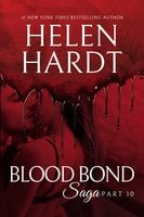Blood Bond: 10 - Helen Hardt