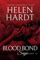 Blood Bond: 12 - Helen Hardt