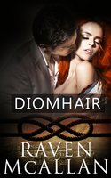 Diomhair – Part One: A Box Set - Raven McAllan