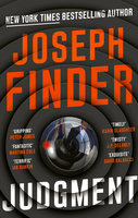 Judgment - Joseph Finder