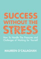 Success without the Stress: How to Handle the Pressures and Challenges of Working for Yourself - Maureen O'Callaghan