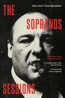 The Sopranos Sessions - Alan Sepinwall, Matt Zoller Seitz