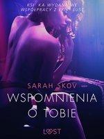 Wspomnienia o Tobie - Sarah Skov