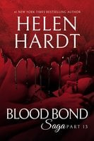 Blood Bond: 13 - Helen Hardt
