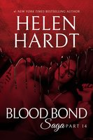 Blood Bond: 14 - Helen Hardt