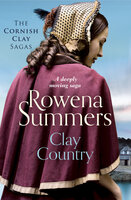 Clay Country - Rowena Summers
