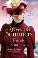 Family Shadows - Rowena Summers